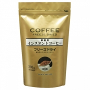 Растворимый кофе Seiko Freeze Dried Coffee