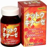 Наттокиназа Minami 13000 FU/g