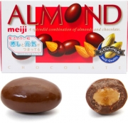 Миндаль в шоколаде Almond Chocolate