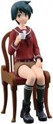 """Девушка на стуле с чашкой чая """"Ceylon Tea Party"""""""