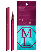 Подводка для глаз FLOWFUSHI Moteliner, Cherry Cheek