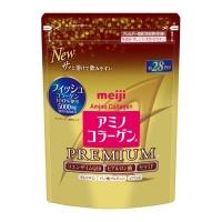 Коллаген Meiji Amino Premium