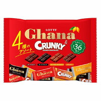Lotte Ghana & Cranky Share, 137гр