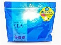 SPC Маска тканевая с морскими водорослями, питание и увлажнение, 30 шт