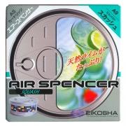 Ароматизатор для авто EIKOSHA Air Spencer Squash