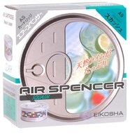 Ароматизатор меловой Eikosha Air Spenser, A9 SQUASH