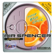 Ароматизатор для авто EIKOSHA Air Spencer Grapefruit