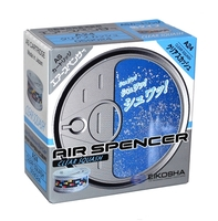 Ароматизатор меловой Eikosha Air Spenser, A24 CLEAR SQUASH