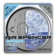 Ароматизатор для авто EIKOSHA Air Spencer Sazan Squash