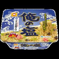 Лапша быстрого приготовления TOYOSUISAN с морским гребешком, Япония, 122 гр.