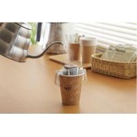 Кофе молотый в дрип-пакетах AGF BLENDY RICH, 18шт