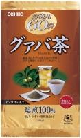 Чай из листьев Гуавы
