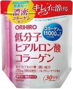 ORIHIRO Плотный коллаген с гиалуроновой кислотой