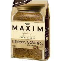 Кофе MAXIM в мягкой упаковке 135гр.