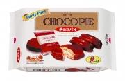 Пироженые ChocoPie