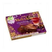 MEIJI Melty Kiss Rum&Raisin