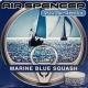 Ароматизатор меловой Eikosha Air Spenser, A106 Marine Blue Squash