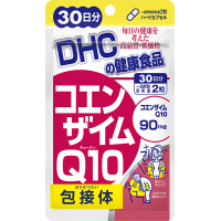 Коэнзим Q10 DHC на 60 дней