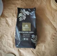 Кофе в зёрнах  Original Koku Blend 450гр.