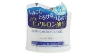 Daiso Крем-гель с гиалуроновой кислотой Deep H Moisture Gel, 40 гр