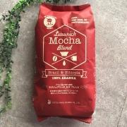 Кофе в зёрнах Luxurich Mocha Blend