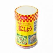 """Приправа соль и перец """"Shio-koshyo"""" Hachi мелкий помол"""